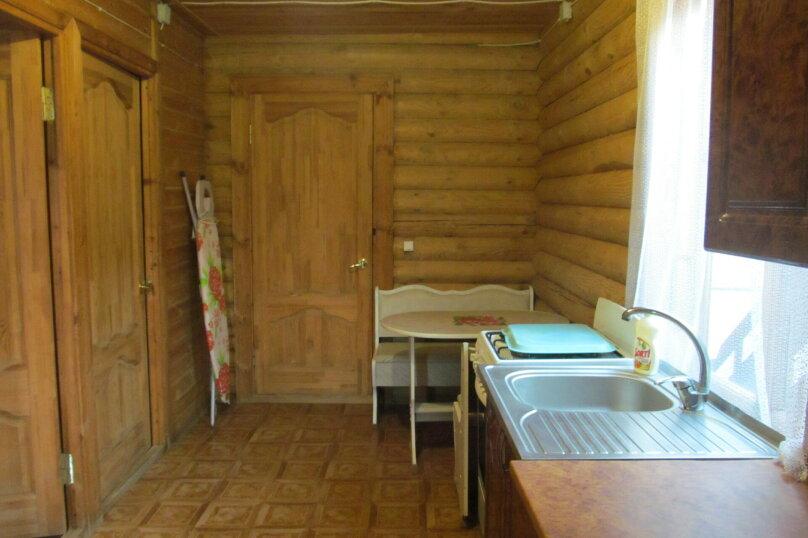 Люкс двухкомнатный с кухней, Десантная улица, 1Б, Геленджик - Фотография 9