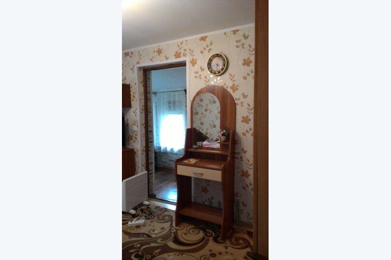 Частный дом тихом центре, 41 кв.м. на 6 человек, 2 спальни, улица Калинина, 11, Туапсе - Фотография 4
