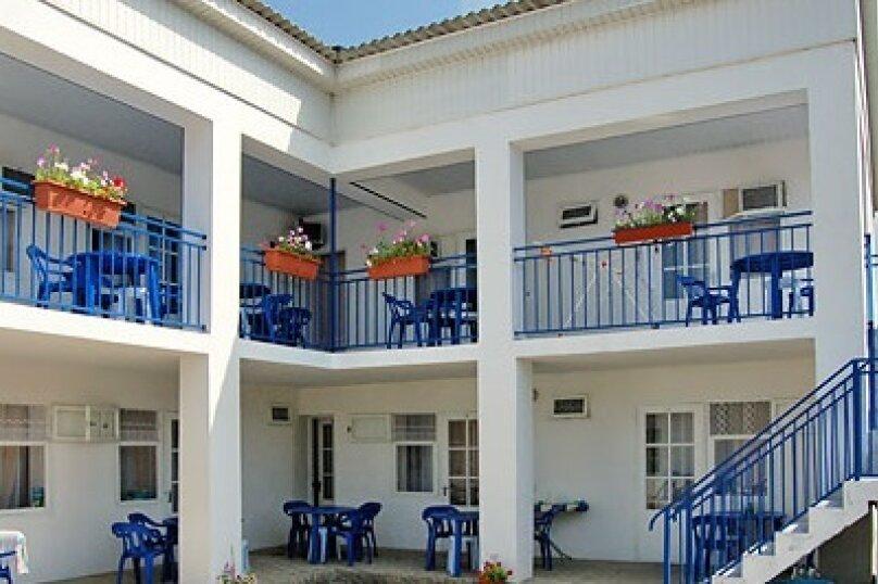 Гостевой дом Отдых у Марии, Заводская улица, 55 на 14 комнат - Фотография 1
