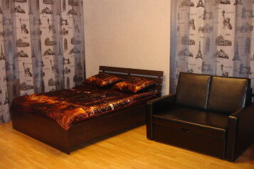 1-комн. квартира, 31 кв.м. на 3 человека, проспект Строителей, 20, Ленинский район, Нижний Тагил - Фотография 1
