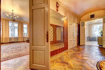 2-комн. квартира, 100 кв.м. на 5 человек, Невский проспект, Центральный район, Санкт-Петербург - Фотография 3