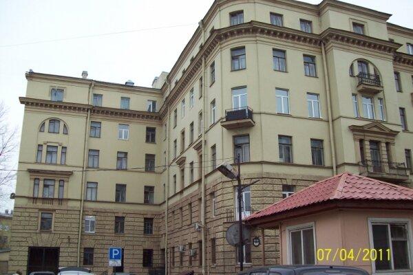 2-комн. квартира, 100 кв.м. на 4 человека, Невский проспект, 85, Центральный район, Санкт-Петербург - Фотография 1