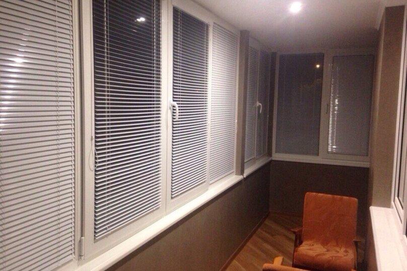 Дом с камином, 120 кв.м. на 6 человек, 2 спальни, улица Паустовского, 13В, Симеиз - Фотография 11