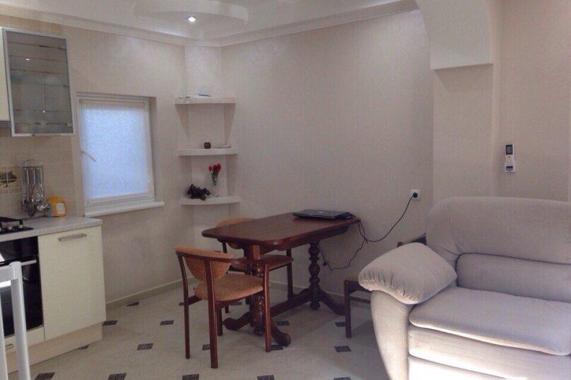 Дом с камином, 120 кв.м. на 6 человек, 2 спальни, улица Паустовского, 13В, Симеиз - Фотография 12
