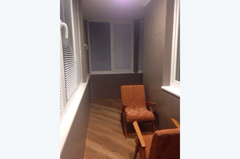 Дом с камином, 120 кв.м. на 6 человек, 2 спальни, улица Паустовского, 13В, Симеиз - Фотография 13