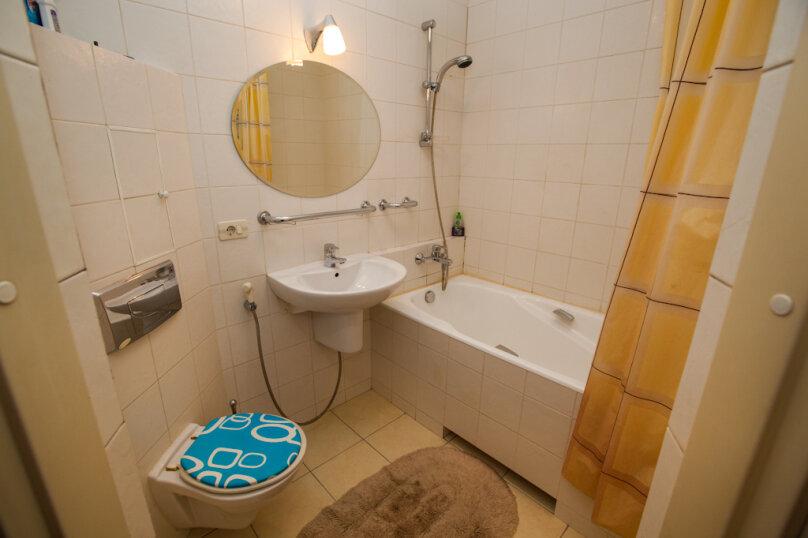 1-комн. квартира, 34 кв.м. на 4 человека, улица Усиевича, 10А, Москва - Фотография 2