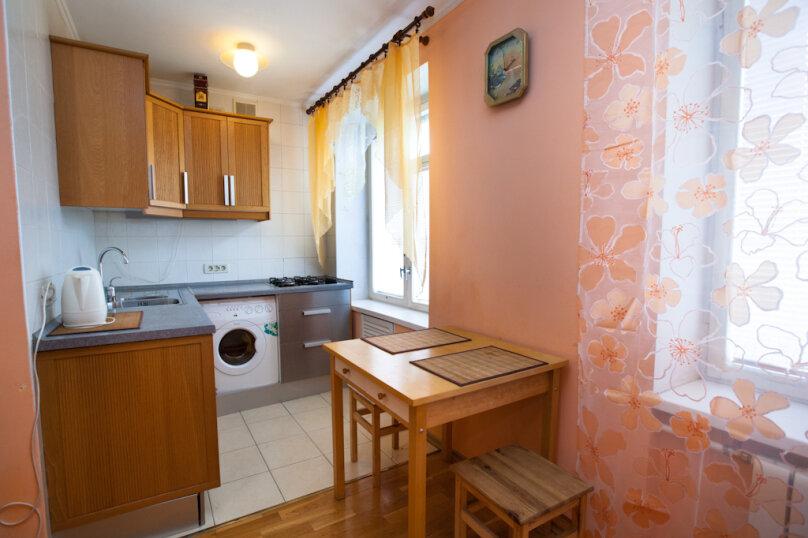 1-комн. квартира, 34 кв.м. на 4 человека, улица Усиевича, 10А, Москва - Фотография 3