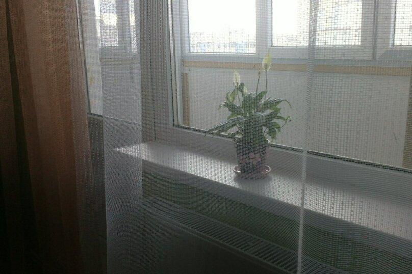 1-комн. квартира, 40 кв.м. на 4 человека, бульвар Юности, 41А, Белгород - Фотография 7