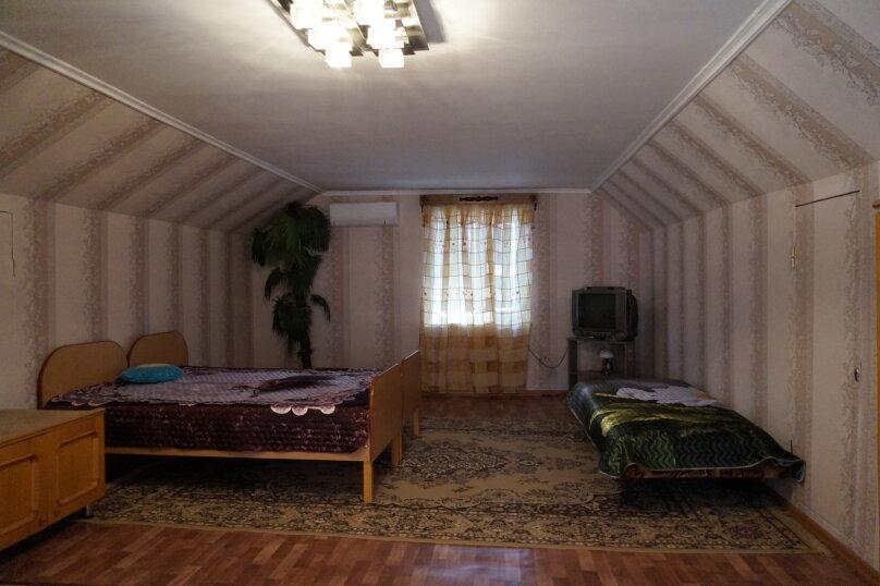ОСОБНЯК ЛОГОВО ЛЬВА, Вольная улица, 7 на 6 комнат - Фотография 26