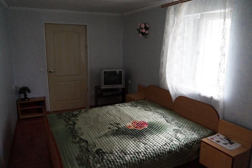 ОСОБНЯК ЛОГОВО ЛЬВА, Вольная улица, 7 на 6 комнат - Фотография 27