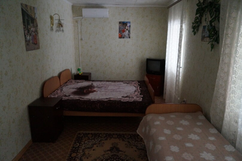 ОСОБНЯК ЛОГОВО ЛЬВА, Вольная улица, 7 на 6 комнат - Фотография 28