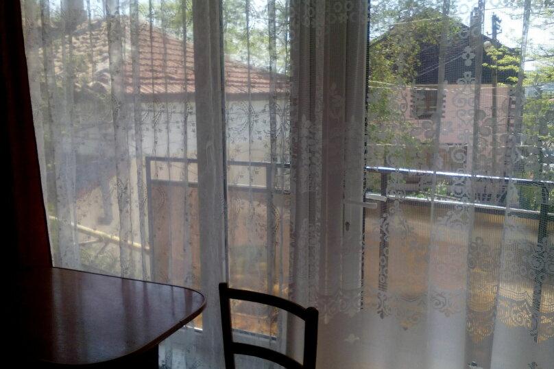 Срочно сдам коттеджик рядом с море, 2 кв.м. на 4 человека, 1 спальня, Славянский переулок, 1, Динамо, Феодосия - Фотография 1