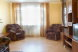 2-комн. квартира, 56 кв.м. на 6 человек, улица Героев Бреста, 35, Севастополь - Фотография 13