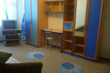 1-комн. квартира, 38 кв.м. на 3 человека, улица Есенина, 38, Западный округ, Белгород - Фотография 1
