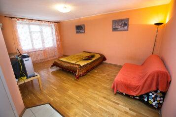 1-комн. квартира, 34 кв.м. на 4 человека, улица Усиевича, Москва - Фотография 4