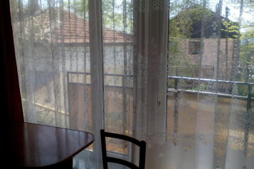 Срочно сдам коттеджик рядом с море, 2 кв.м. на 4 человека, 1 спальня, Славянский переулок, 1, Динамо, Феодосия - Фотография 4