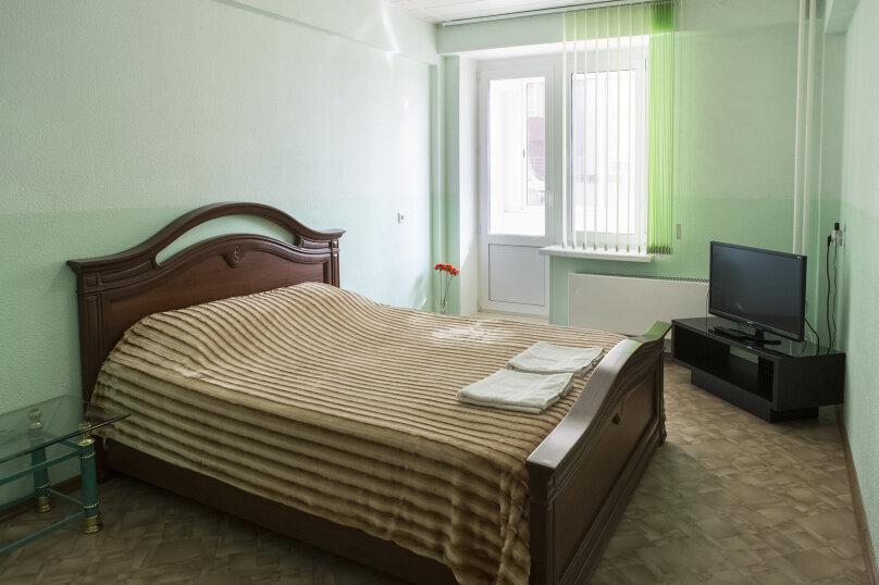 1-комн. квартира, 25 кв.м. на 2 человека, Байкальская улица, 234В/2, Иркутск - Фотография 2