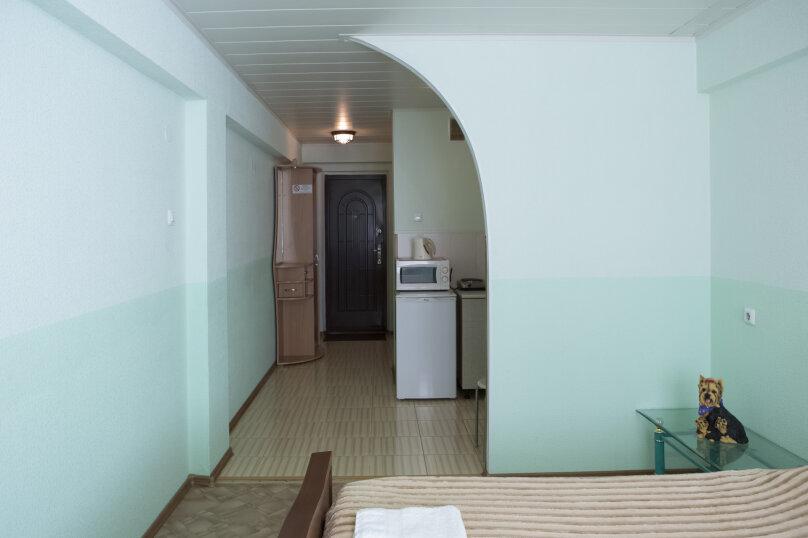 1-комн. квартира, 25 кв.м. на 2 человека, Байкальская улица, 234В/2, Иркутск - Фотография 3