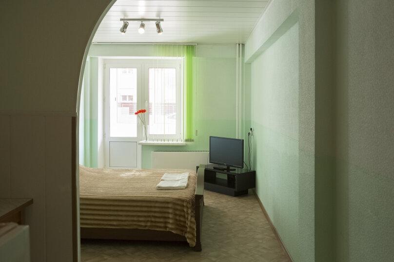 1-комн. квартира, 25 кв.м. на 2 человека, Байкальская улица, 234В/2, Иркутск - Фотография 4