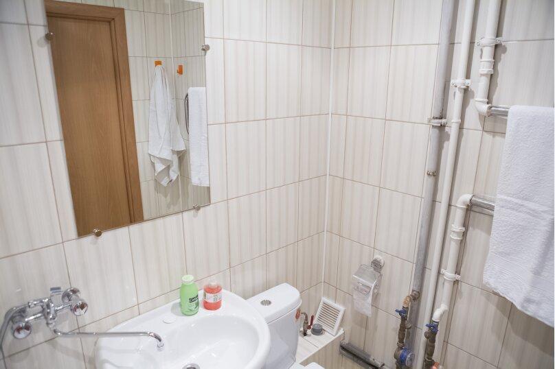 1-комн. квартира, 25 кв.м. на 2 человека, Байкальская улица, 234В/2, Иркутск - Фотография 7