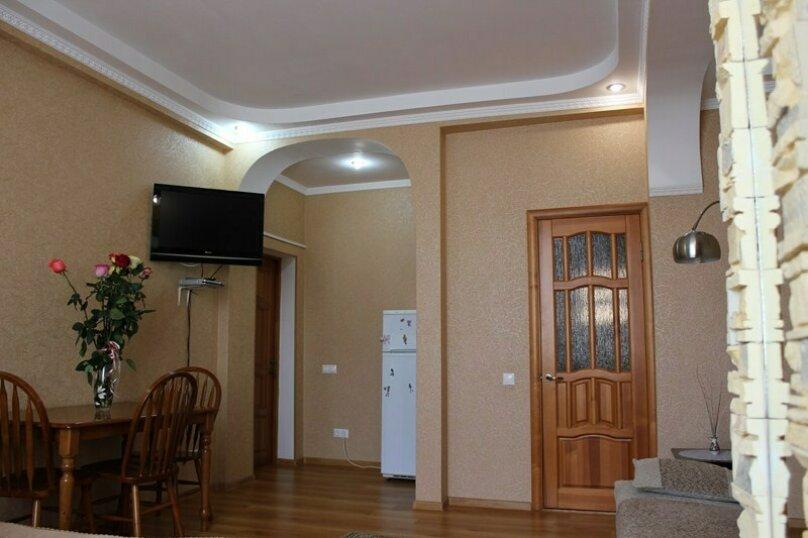 1-комн. квартира, 45 кв.м. на 4 человека, Пионерская улица, 39, Сочи - Фотография 4