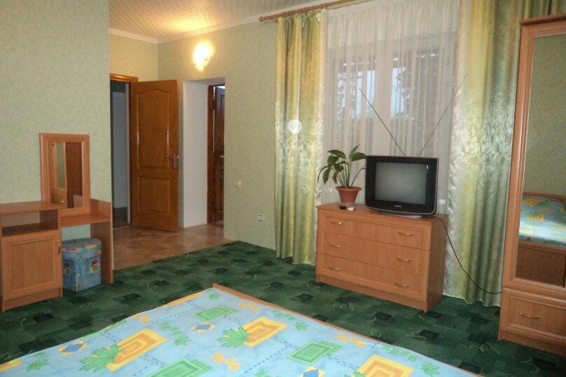 Домик под ключ, 60 кв.м. на 6 человек, 2 спальни, Чобан заде, 9, район Алчак, Судак - Фотография 21