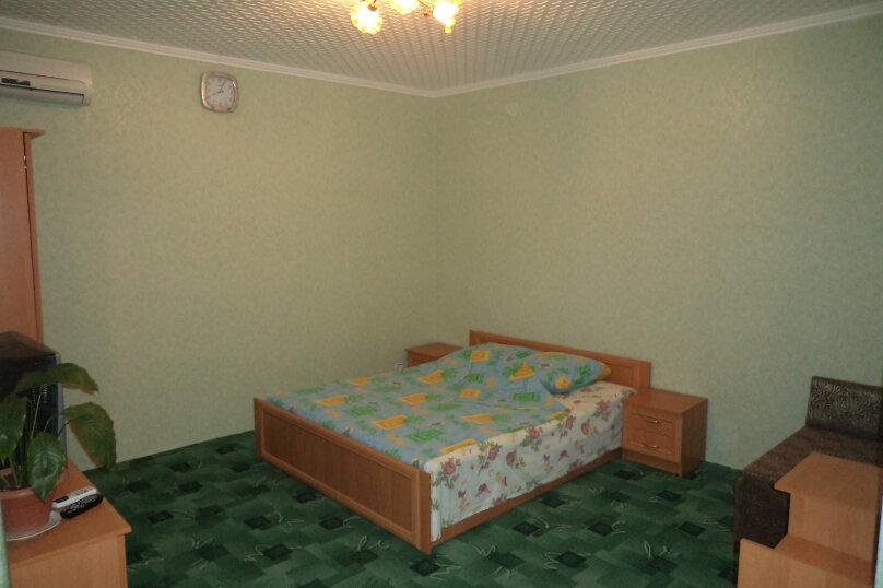 Домик под ключ, 60 кв.м. на 6 человек, 2 спальни, Чобан заде, 9, район Алчак, Судак - Фотография 22