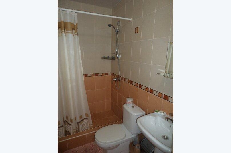 Домик под ключ, 60 кв.м. на 6 человек, 2 спальни, Чобан заде, 9, район Алчак, Судак - Фотография 23