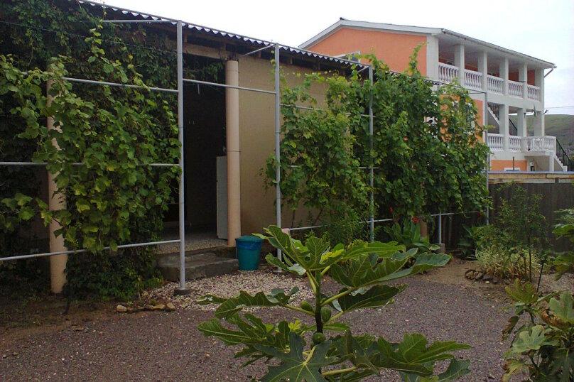 Домик под ключ, 60 кв.м. на 6 человек, 2 спальни, Чобан заде, 9, район Алчак, Судак - Фотография 24