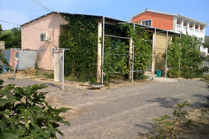 Домик под ключ, 60 кв.м. на 6 человек, 2 спальни, Чобан заде, 9, район Алчак, Судак - Фотография 25