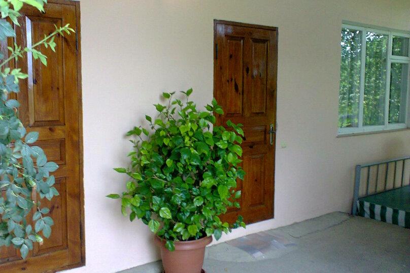Домик под ключ, 60 кв.м. на 6 человек, 2 спальни, Чобан заде, 9, район Алчак, Судак - Фотография 27