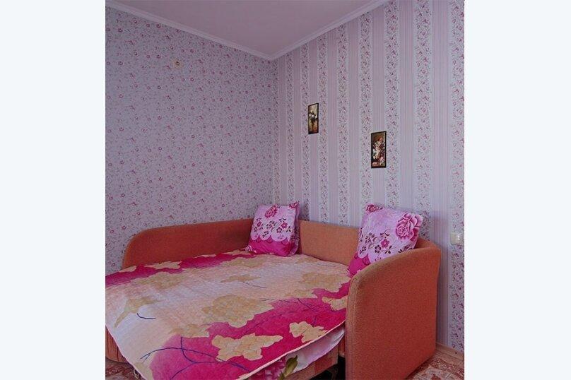 2х местный для молодоженов, Ленина, 6, Песчаное - Фотография 1