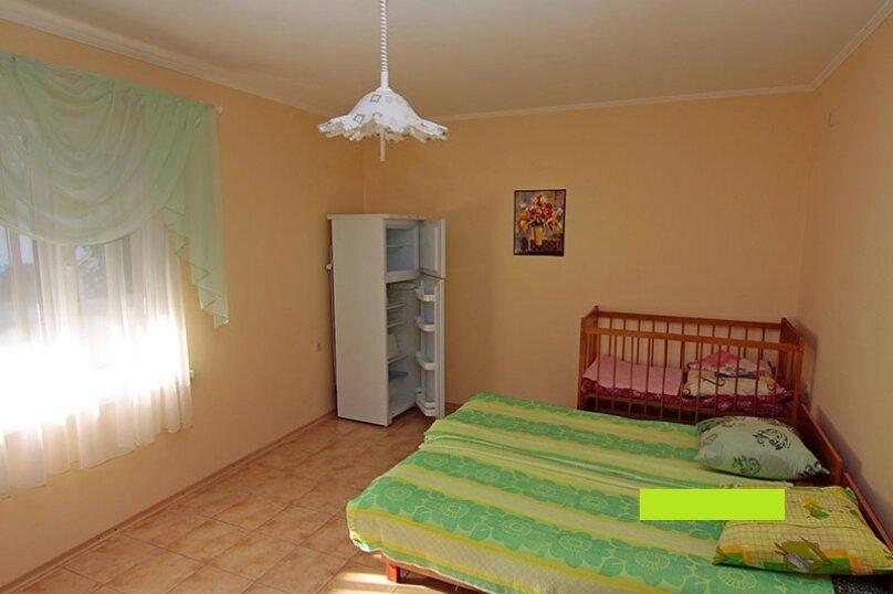 4х местный номер в гостинице, Ленина, 6, Песчаное - Фотография 2