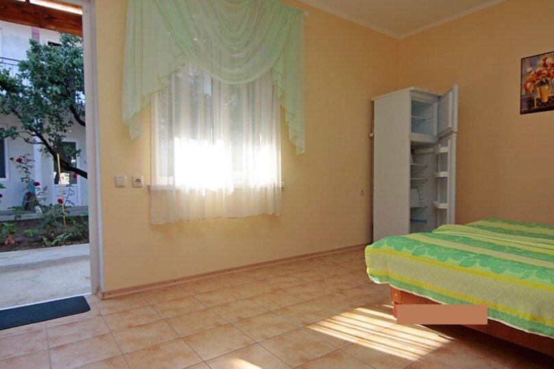 4х местный номер в гостинице, Ленина, 6, Песчаное - Фотография 4