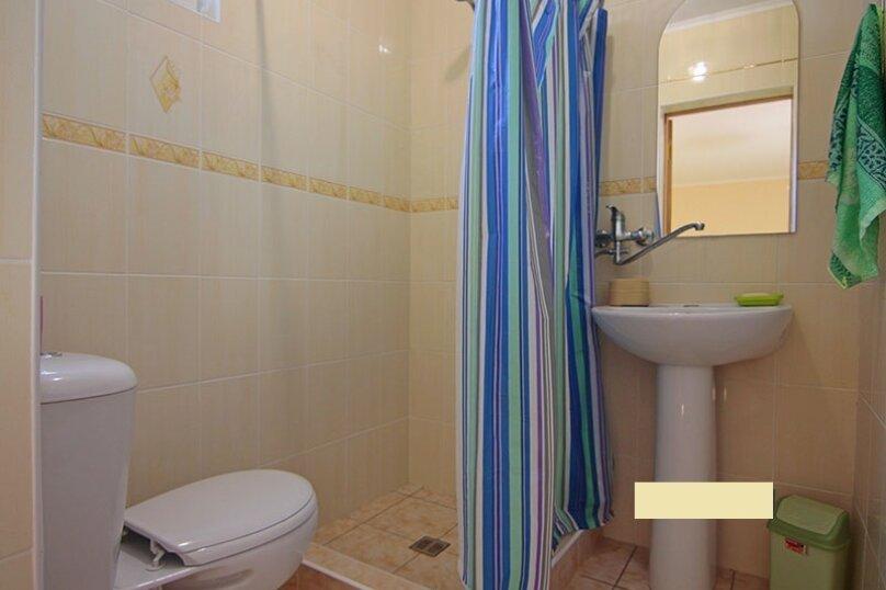4х местный номер в гостинице, Ленина, 6, Песчаное - Фотография 5