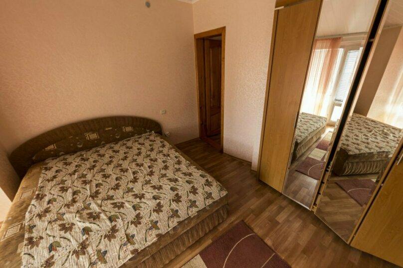 Эллинг в Партените, 133 кв.м. на 8 человек, 3 спальни, Фрунзенское шоссе, 20, Партенит - Фотография 16