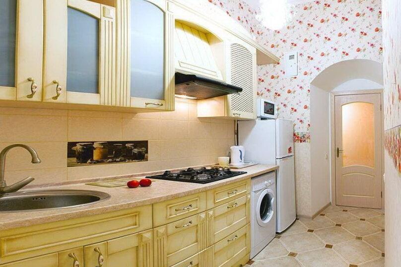 1-комн. квартира на 4 человека, улица Ленина, 30, Севастополь - Фотография 9