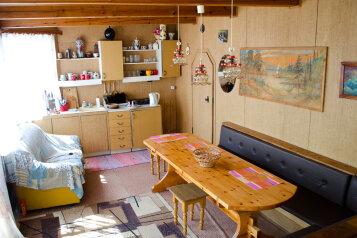 Дом у моря, 120 кв.м. на 6 человек, 4 спальни, улица Казарского, 41, Севастополь - Фотография 1