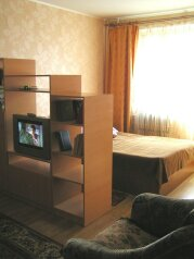 1-комн. квартира, 35 кв.м. на 4 человека, Октябрьская улица, Восточный округ, Белгород - Фотография 1