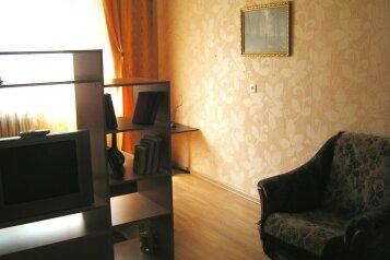 1-комн. квартира, 35 кв.м. на 4 человека, Октябрьская улица, Восточный округ, Белгород - Фотография 3