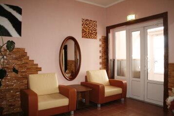 Гостиница, трасса Сызрань-Саратов-Волгоград, 1 на 55 номеров - Фотография 3