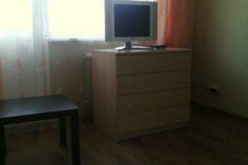 1-комн. квартира, 35 кв.м. на 2 человека, Деповская улица, 2/32, Центральный, Барнаул - Фотография 2