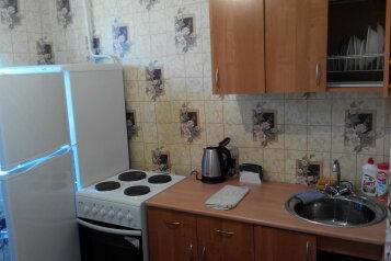1-комн. квартира, 35 кв.м. на 3 человека, улица Ленина, Аша - Фотография 1