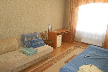 1-комн. квартира, 45 кв.м. на 3 человека, Техническая улица, Псков - Фотография 4