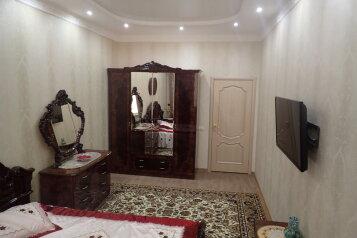 2-комн. квартира, 75 кв.м. на 4 человека, улица Сенявина, 2, Севастополь - Фотография 2