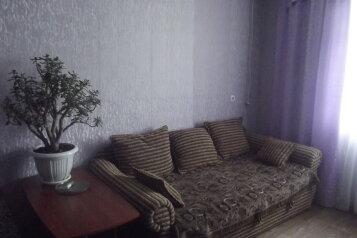 1-комн. квартира, 27 кв.м. на 3 человека, улица Ленина, 4, поселок Орджоникидзе, Феодосия - Фотография 4