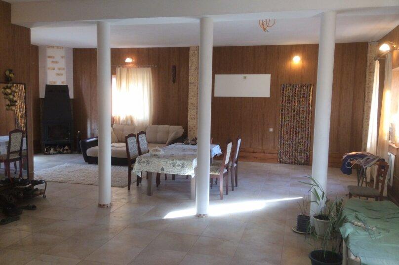 Коттедж, 220 кв.м. на 18 человек, 4 спальни, Осенняя улица, 16, Домодедово - Фотография 2