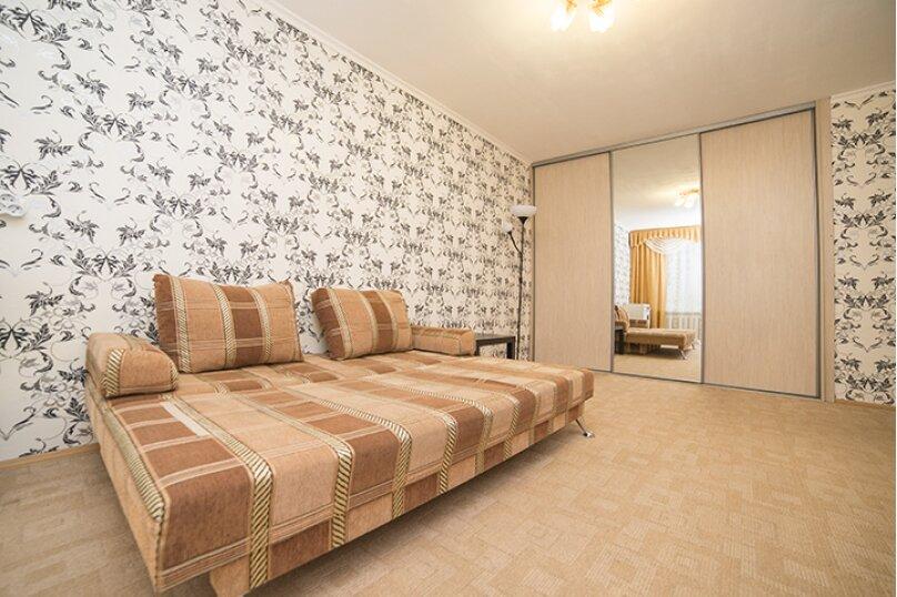 2-комн. квартира, 60 кв.м. на 4 человека, улица Гиляровского, 7, Москва - Фотография 4
