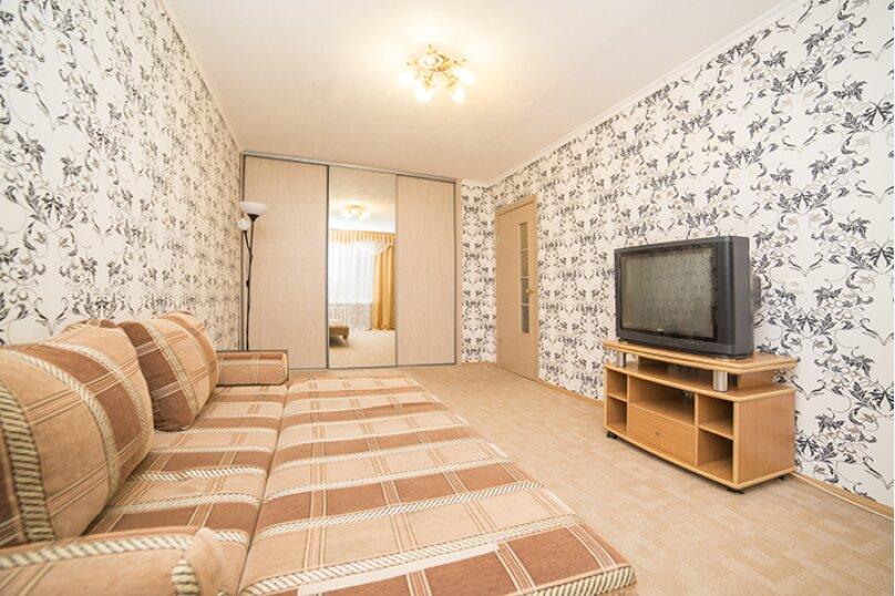 2-комн. квартира, 60 кв.м. на 4 человека, улица Гиляровского, 7, Москва - Фотография 6