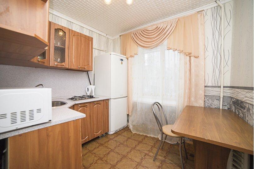 2-комн. квартира, 60 кв.м. на 4 человека, улица Гиляровского, 7, Москва - Фотография 12